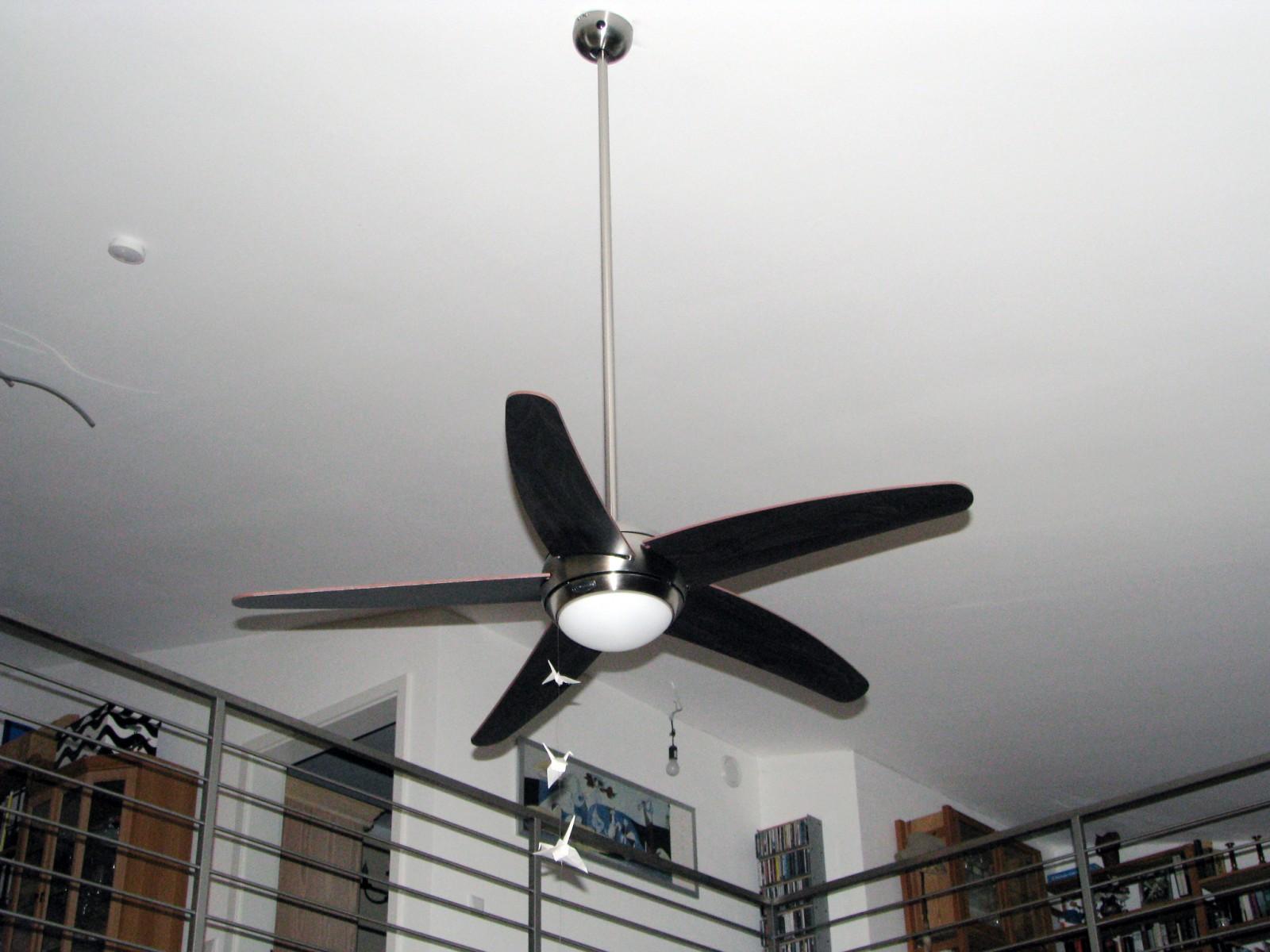 I Migliori Ventilatori Da Soffitto Con Luce Classifica