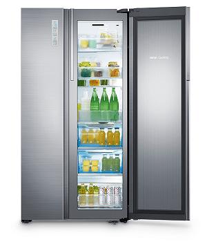 I migliori frigo Americani Samsung Classifica Del Aprile 2018