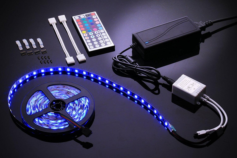 Le migliori strisce LED Classifica e Recensioni Del