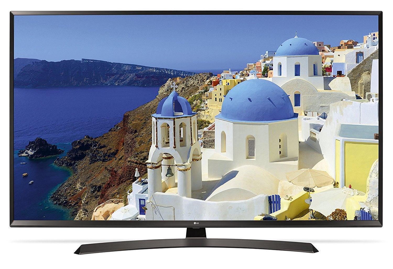 TV 4K LG 43UJ634V Opinioni  Prezzo Di Marzo 2019