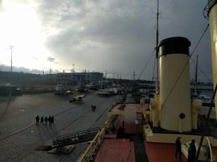 Seaplane Harbor.