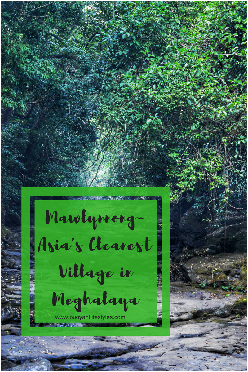 #travelblogger #Mylwnnong #meghalaya #cleanestvillage #travel #northeastindia