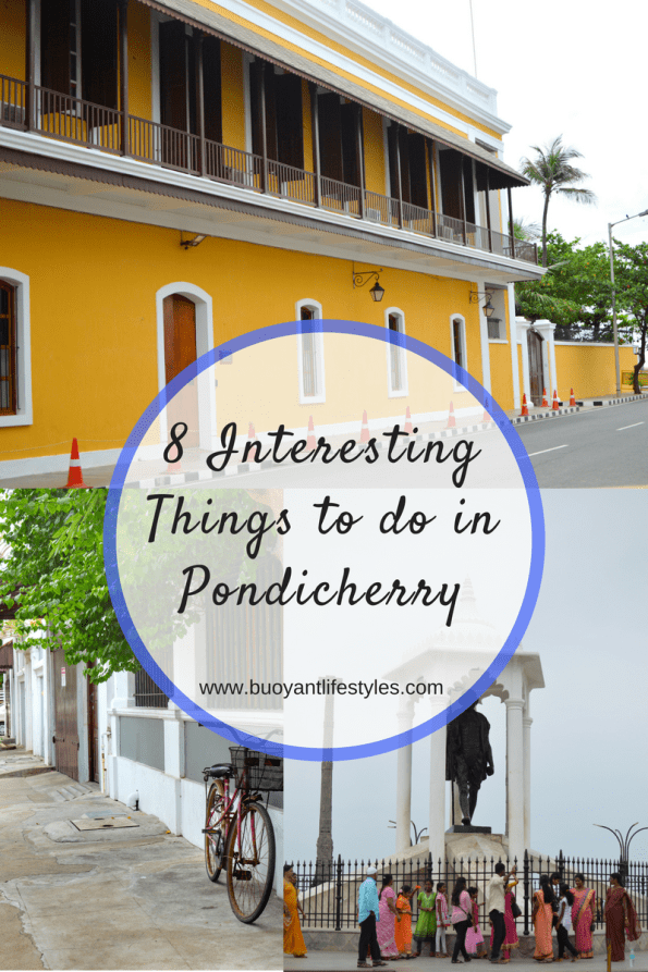 8 Interesting things to do in Pondicherry +Places of interest in Pondicherry + What to do when you are in Pondicherry +Top attractions in pondicherry #pondicherry #southindia