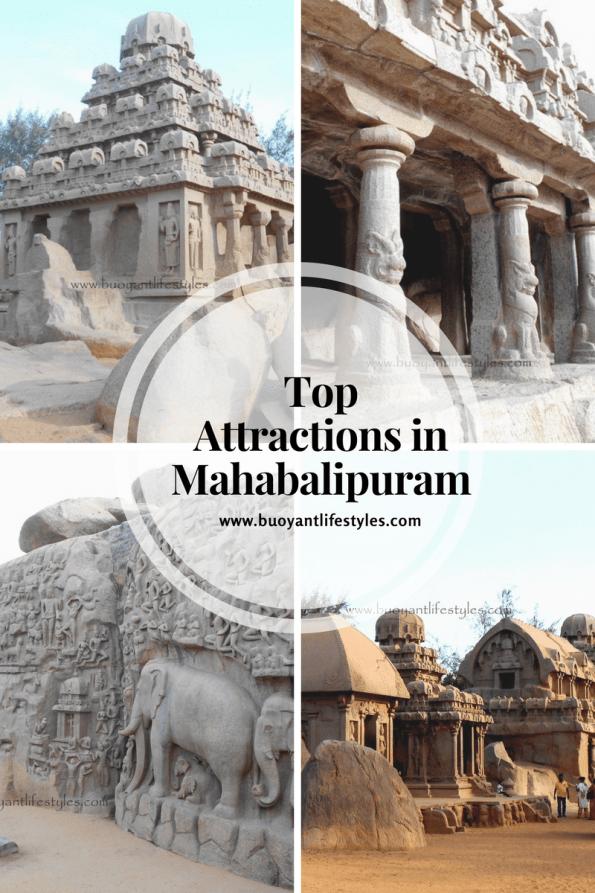 #Mahabalipuram #Traveldiaries #Travelbloffer