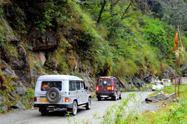 #NorthSikkim #Itinerary #Travellingtips #IndianTravelBlogger #IndianBlogger