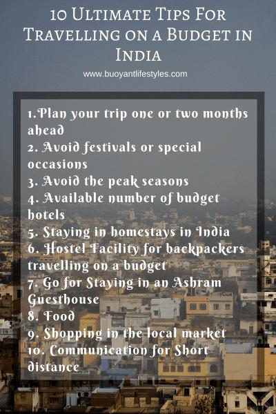 #travellingtips #travellingonabudget #incredibleindia #indiantravelblog #India