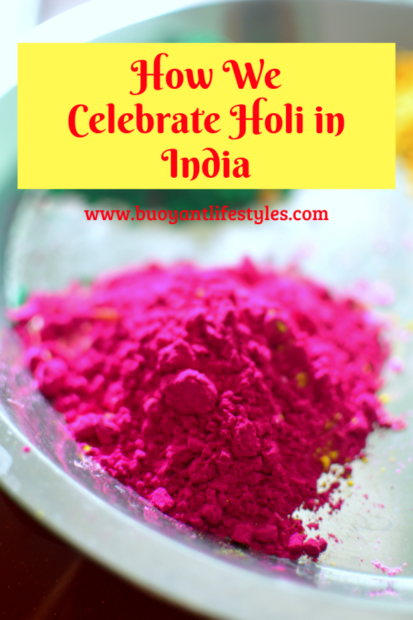 Holi in India + Indian festival Holi #holi + how is holi celebrated in India #indianfestival