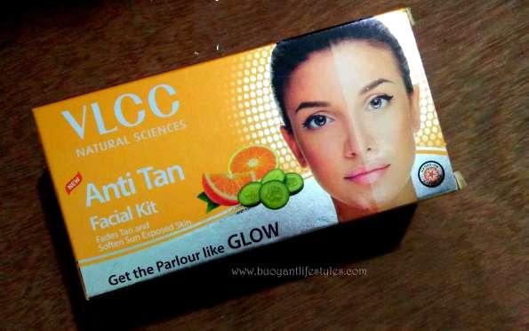 #antitan #facemask #facialkit #beauty