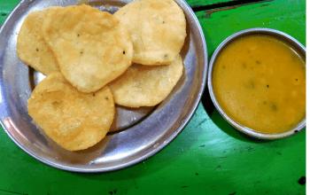 Dakshineswar kali mandir + Places of interest in Kolkata + Radhaballavi + Hing er Kochuri #Kolkatatourism #kolkatatravelguide