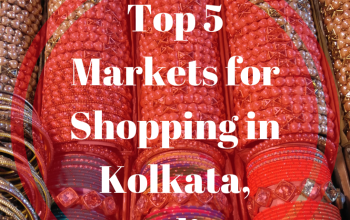 where to do shopping in Kolkata + shopping in kolkata + street markets in kolkata + kolkata shopping guide