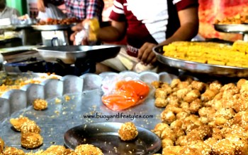 Ramadan Special Food Walk at Machkhowa, Guwahati