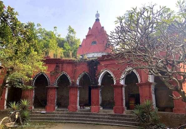 #itachunarajbari #westbengaltourism #kolkata