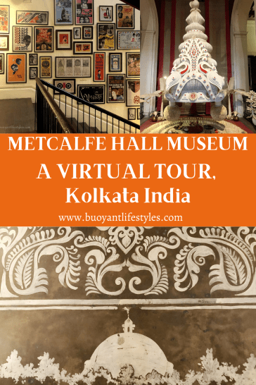 #Metcalfehallmuseum#iamcalcuttamuseum#kolkatablog +virtual tour of metcalfe hall museum in kolkata