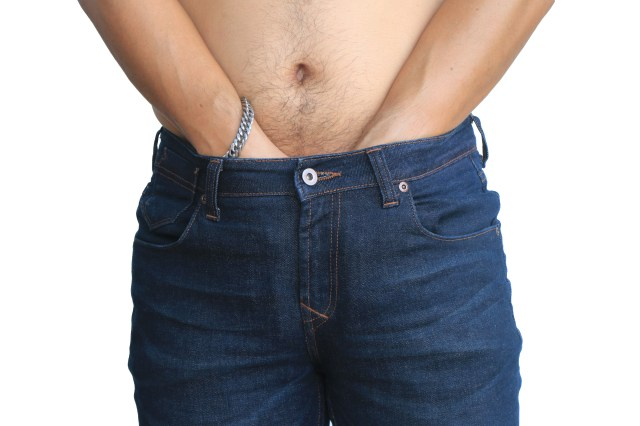 Image result wey dey for Scabies on the penis?