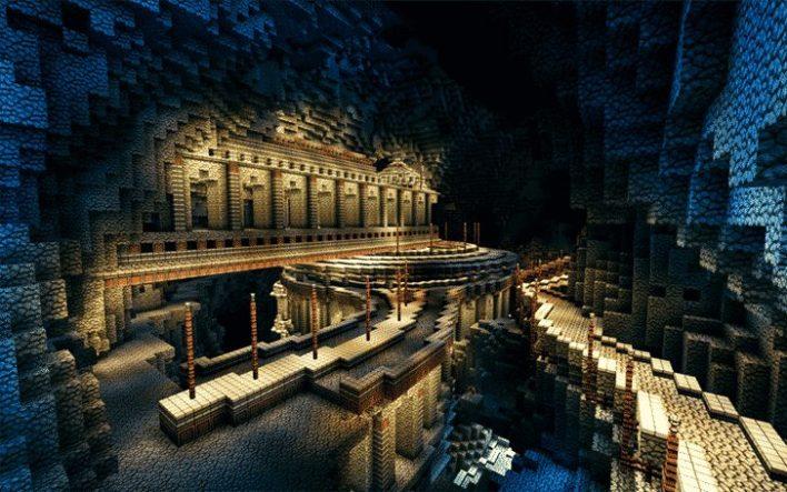 Cave City