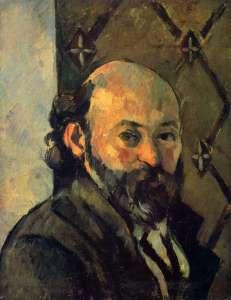 Fransız post-empresyonist ressam ve gezgin olan Paul Cezanne. Modern sanatın gelişmesine yaptığı katkılar ve etkisi nedeniyle çoğu zaman modern sanatın babası olarak anılmıştır. Empresyonizm ile kübizm arasında bir köprü oluşturmuştur.