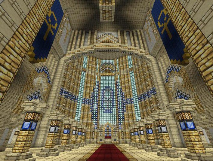 The Royal Palace 3