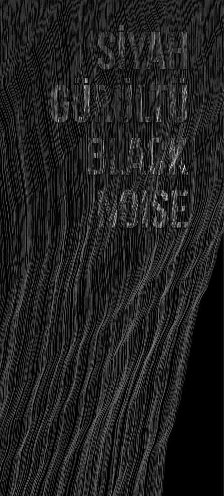 BlackNoise-SihayGurultu
