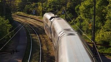 Trenle Seyahat