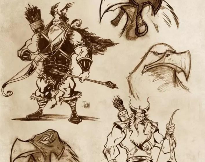 Eagle Rider