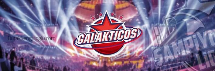 Galakticos