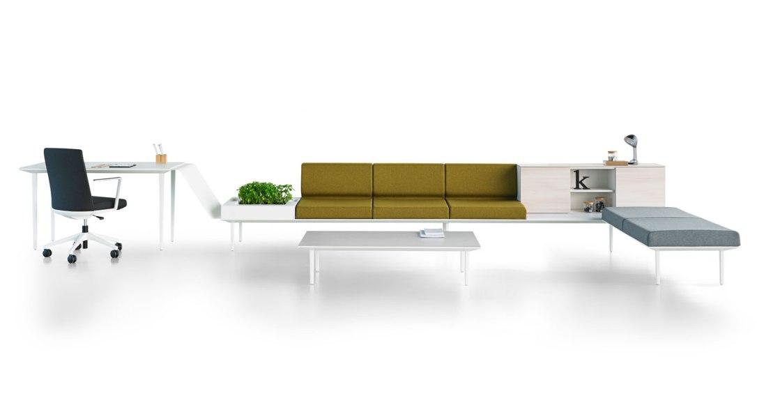 mobilier de bureau et aménagement salle de réunion burama 6
