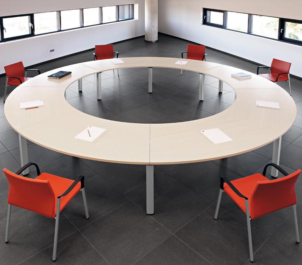 mobilier de bureau et aménagement salle de réunion burama 5
