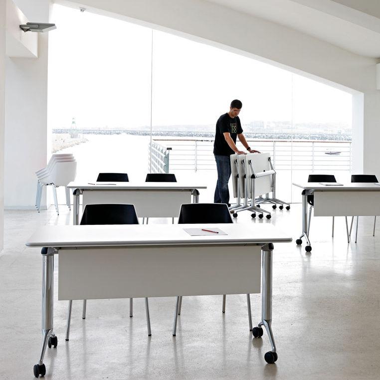 mobilier de bureau et aménagement salle de réunion burama 8