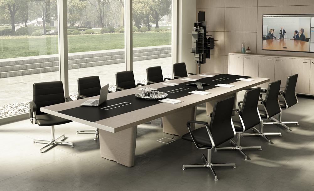mobilier de bureau et aménagement salle de réunion burama 4