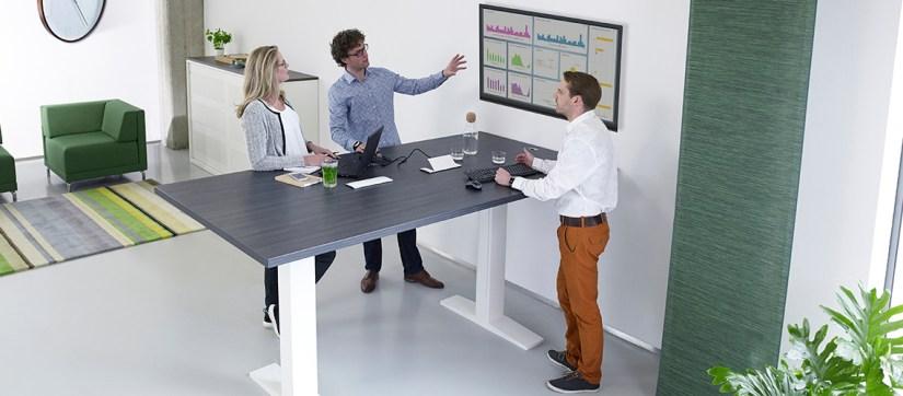 aménagement de bureau professionnel méthode agile burama 2