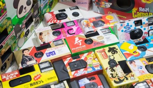 【CP+2015】カメラの歴史が分かる「日本カメラ博物館」。『写ルンです』や『一眼レフカメラ最初の機種』など珍しいカメラがいっぱい!