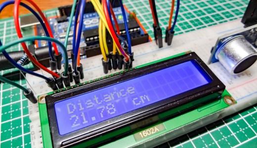 【Arduino入門編⑰】LCDディスプレイに文字を表示させてみる![1602 LCDモジュール]