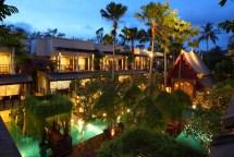 Phuket Thailand Patong Beach Hotels