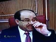 Al-Allaibi refuses to disclose details of the deal for the protection of former Prime Minister Nuri al-Maliki