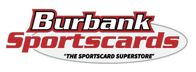 Citizen, you need documentation that shows you're allowed to be there. Burbank Sportscards The Sportscards Superstore