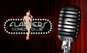 Comedy Traffic School At Flappers!