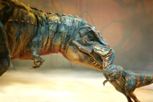Walking With Dinosaurs, The Arena Spectacular Is Coming To SoCal Next Week!
