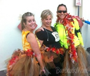 The Burbank YMCA Turkey Trot Is 2 Weeks Away! (So Is Thanksgiving)