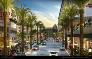 The 'I Heart Burbank' Project And All The Changes Coming To Burbank