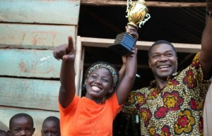 The Fundamentals Of Chess Become Real-Life Hope And Inspiration In Disney's Queen Of Katwe