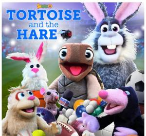 Family Night At The Library - The Tortoise And The Hare @ Buena Vista Branch Library  | Burbank | California | United States