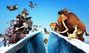 Family Film At The Library - Ice Age Collision Course @ Buena Vista Branch Library | Burbank | California | United States
