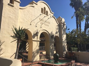 Relax, Renew and Reconnect at The Oaks at Ojai