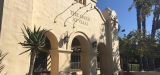 Everything you need to know about the Oaks at Ojai