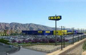 Burbank IKEA Opens Soon!