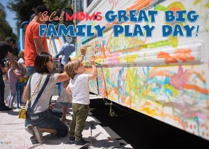 The SoCal Moms 'Great Big Family Play Day' Returns To The Autry Museum On May 7th