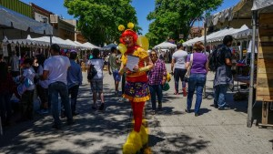 Downtown Burbank Art Festival