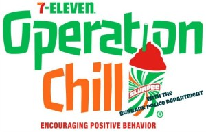 "The Burbank Police Department Is In Full Force With ""Operation Chill"" For The Summer!"