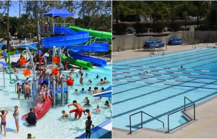 Make A Splash In Burbank- Here Are The Details To Enjoy McCambridge Pool & The Verdugo Aquatic Center!