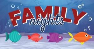 Family Night at the Verdugo Aquatic Facility @ Verdugo Aquatic Facility | Burbank | California | United States